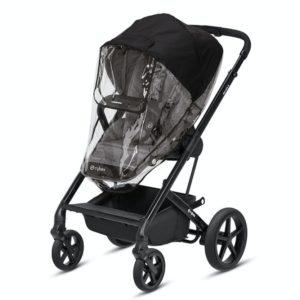 Cybex Regnskydd Balios S/Cot S - regnskydd barnvagn