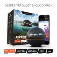 DEEPER SMART SONAR PRO+WIFI+GPS - Ekolod