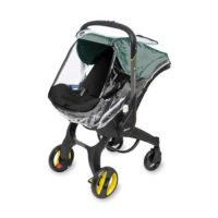 Doona - Regnskydd - regnskydd barnvagn