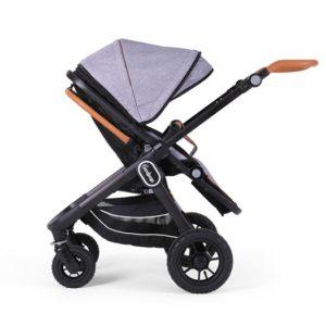 Outdoor grey - Emmaljunga sittvagn
