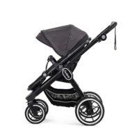 Emmaljunga NXT90 2019 Ltd Edt duovagn + tillbehörspaket - Emmaljunga barnvagnar