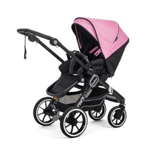 Competition pink - Emmaljunga sittvagn