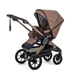 Eco brown - Emmaljunga sittvagn
