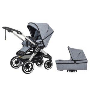valfri färg - Emmaljunga barnvagnar