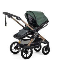 Eco green - Emmaljunga sittvagn