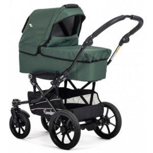 Emmaljunga Super Viking - köp online hos BabyV.se - Liggvagn