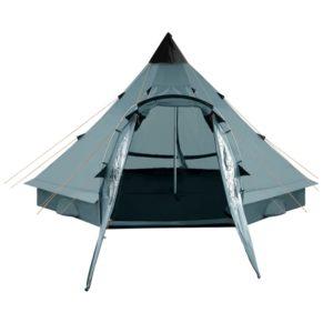 Fauna B8-10 Pro Lavvo - Tält för 8 Personer
