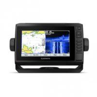 Garmin EchoMap Plus 72SV Med Givare GT-52 12Pin - Ekolod