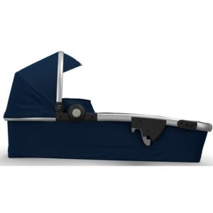 Geo 2 Syskonvagn Parrot Blue - Syskonvagn