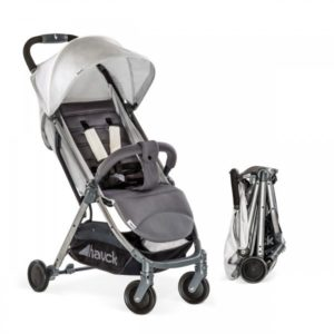 Hauck Swift Plus Sulky (Lunar) - Resevagn