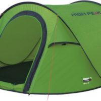 High Peak Vision 3 Tent green/phantom (2019) - Pop-up tält