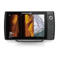 Humminbird Helix 12 CHIRP MSI+ GPS G3N - Ekolod