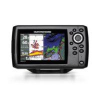 Humminbird Helix 5 G2 Chirp GPS 5'' ekolod/plotter
