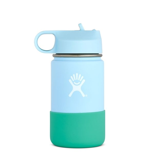 Hydro Flask Wide Mouth Kids 12Oz (354Ml) - Termos