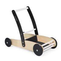 Inovi lära-gå-vagn stabil