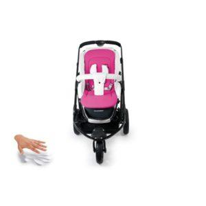 cerise - Sittdyna barnvagn
