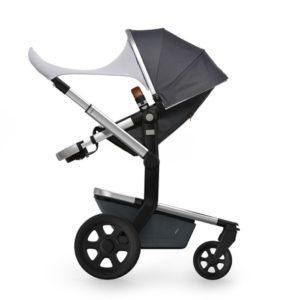 Joolz Solskydd - regnskydd barnvagn
