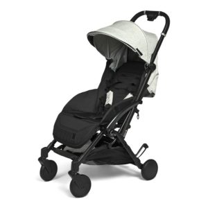 Kobbe Trend Resevagn Cliff Grey - Resevagn