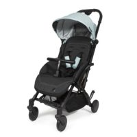 Kobbe Trend Resevagn Lagoon Green - Resevagn