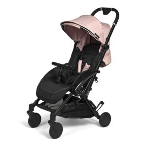 Kobbe Trend Resevagn Wild Rose - Resevagn