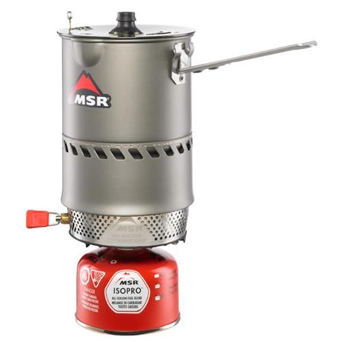 MSR Reactor 1.0 L Stove System - campingkök