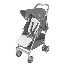 Maclaren Techno ARC Sulky (Charcoal) - Resevagn