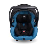 Modukid Babyskydd Blå - Bilbarnstolar