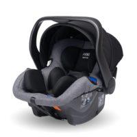 Modukid Babyskydd Grå - Bilbarnstolar