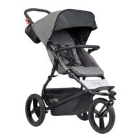 Mountain Buggy Urban Jungle The luxury collection Sittvagn (Herringbone) - Mountain buggy