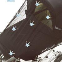 Myggnät Prince Crow - Myggnät till barnvagn