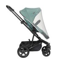 Myggnät för Harvey² Sittdel - Myggnät till barnvagn