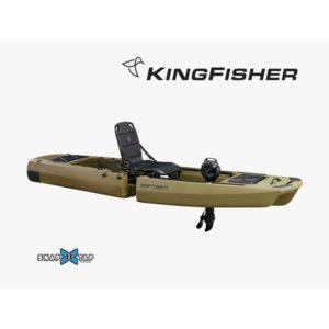 Point 65 Kingfisher Solo - Fiskekajak
