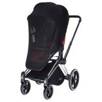 Priam Myggnät - Myggnät till barnvagn