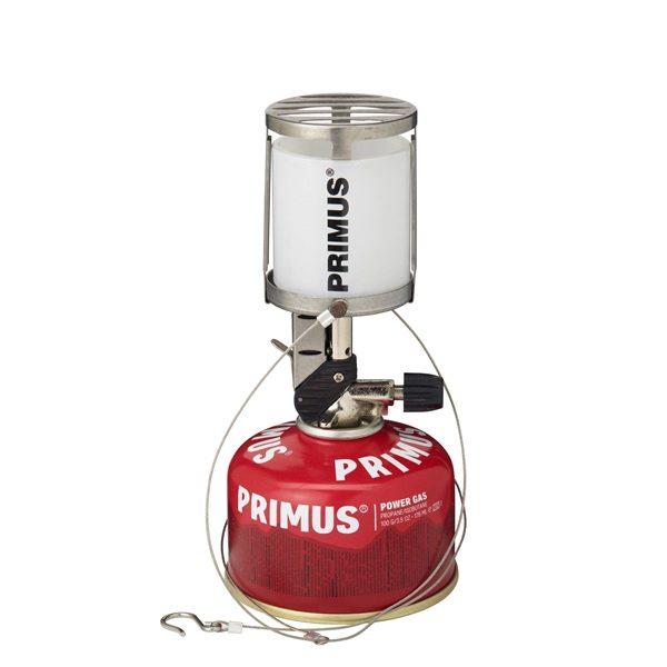Primus Micron M Glas - Primuskök