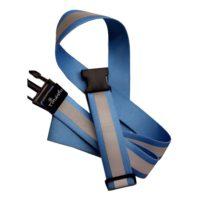 Reflexband Till Barnvagn Blå - tillbehor