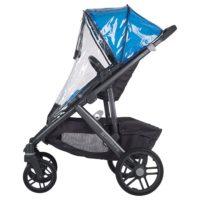 Regnskydd sittdel - Myggnät till barnvagn