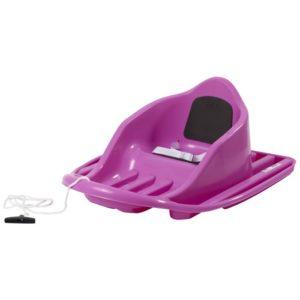 STIGA - Baby Cruiser Pulka (Rosa) - Babypulka