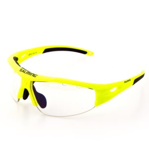 Salming Protective Eyewear V1 Safety Yellow Kid - Salming - Köp online - sportglasogon