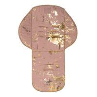 Sittdyna Rosa Golden Collection - Sittdyna barnvagn