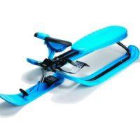 Snowracer Curve Color Pro - bobpulka
