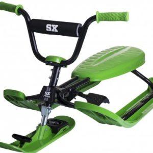 Snowracer Curve SX Color Pro - bobpulka