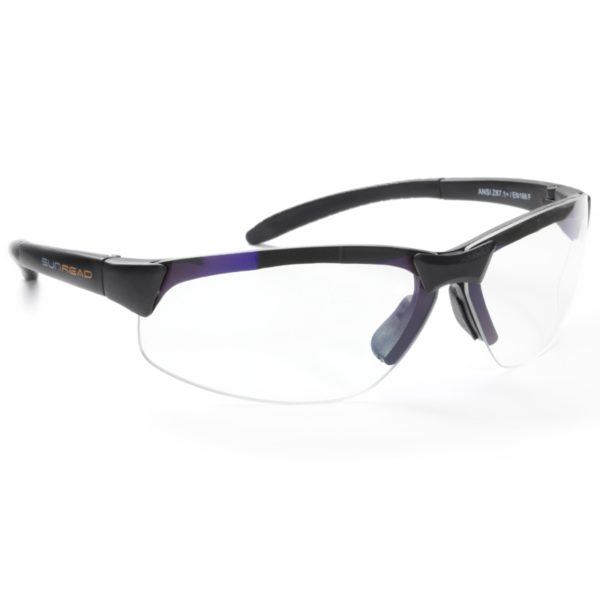Sport Clear - Sunread - bifokala solglasögon