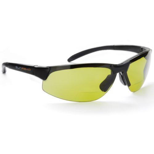 Sport Golf Bifokal Läsruta - Sunread - bifokala solglasögon