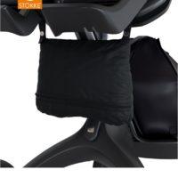 Stokke Regnskydd - regnskydd barnvagn
