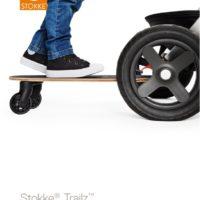 Stokke Trailz Sibling Board - ståbräda