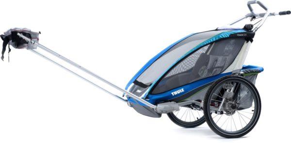 Blue - Multisportvagn