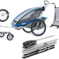Thule Chariot CX2 Sportpaket