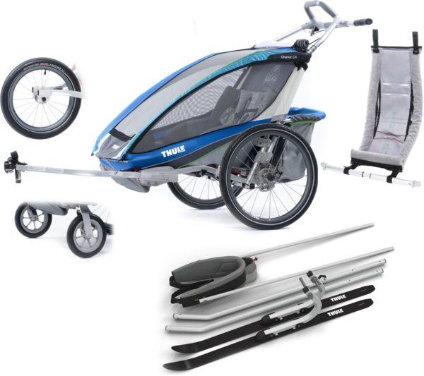 Thule Chariot CX2 Sportpaket