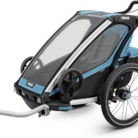 Thule Chariot Sport1 Cykelvagn
