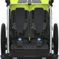 Chartreuse - Multisportvagn